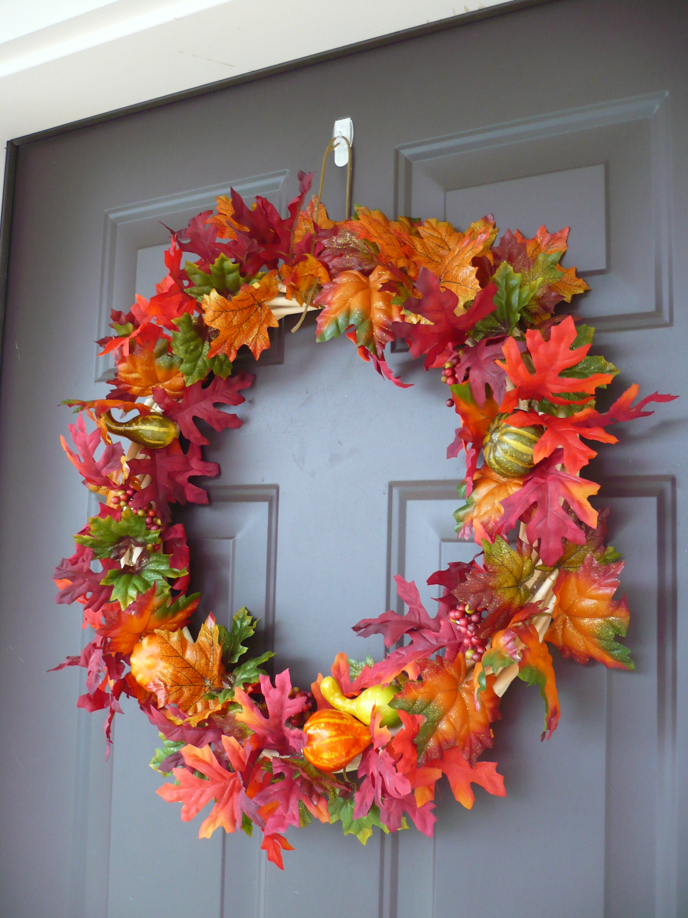 Top 28 Make Your Own Fall Wreath Make Your Own Fall