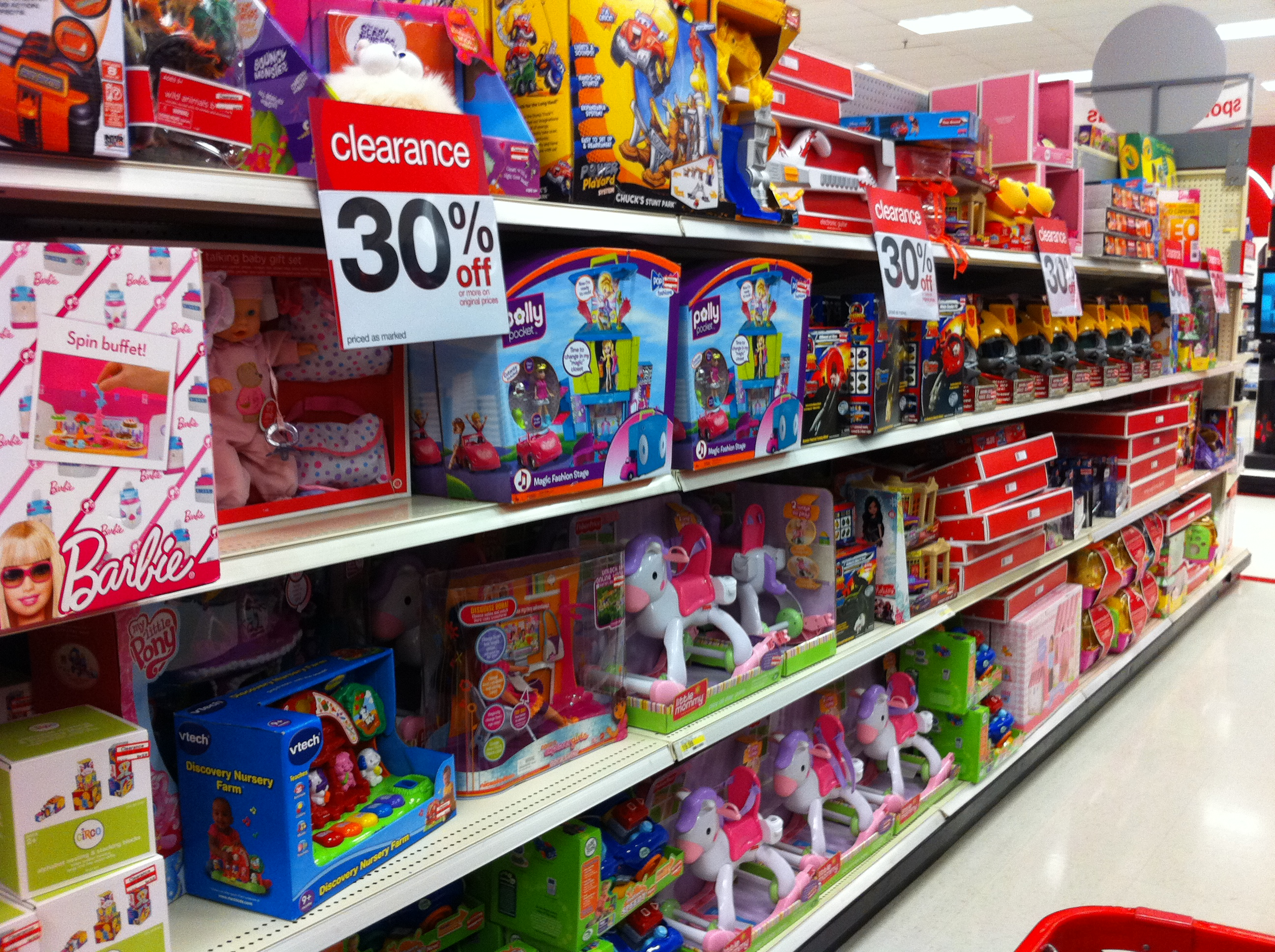 Toys From Target : Off was off target toy clearance get you game plan