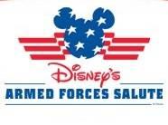 Disney world park hopper military discount