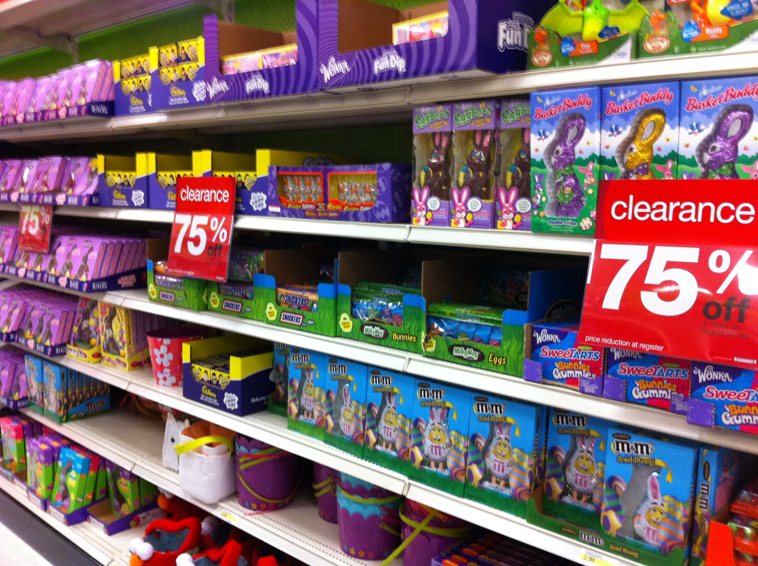 Target weekly update easter clearance furniture more 75 off all negle Choice Image