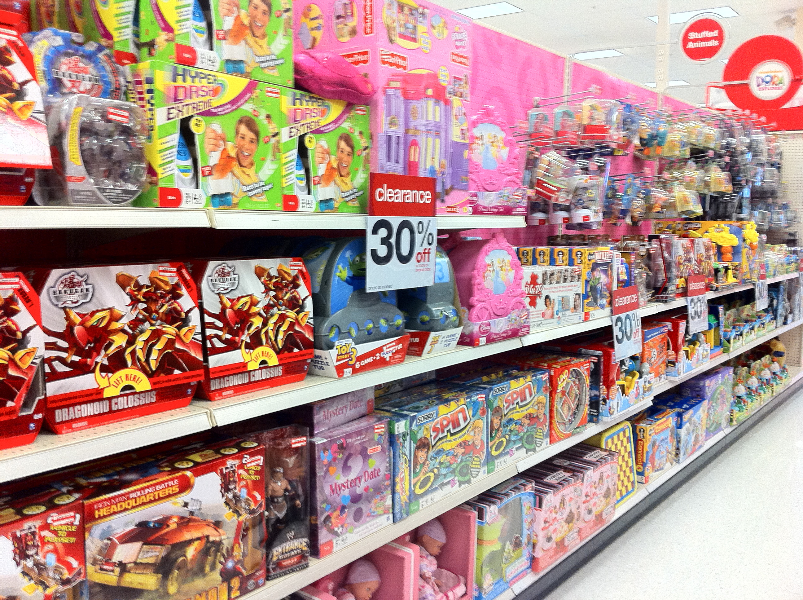 Toys At Target : Weekly target update off women s girls