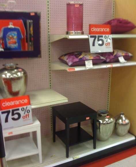 Target Home Clearance 75 Off Thrifty And Thriving