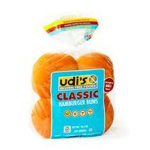 $2/1 Udi's Gluten Free Hamburger or Hot Dog Buns Coupon ...