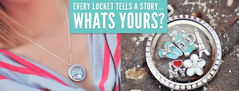 Origami Owl Custom Jewelry Review And Giveaway
