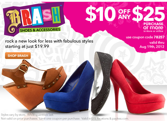 Online shoes coupon code 30 Shoes