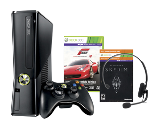 Best Buy: Xbox 360 250GB Holiday Bundle only $199 (SAVE $100