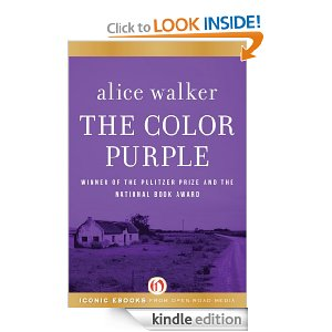 Amazon: Kindle Edition Books $ .99 – $1.99 (The Color Purple & more)