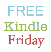 10 new FREE Kindle books every Friday