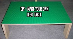 diylegotable
