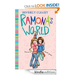 Ramona free deals