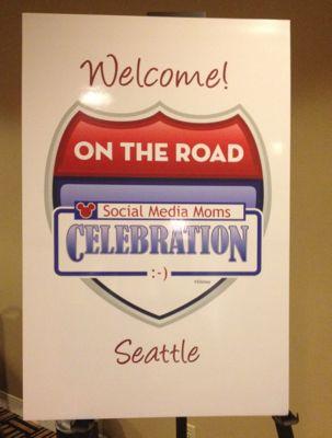 Disney Social Media Moms On The Road Seattle