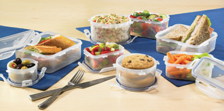 Groupon Is Offering A 16 Piece Lock U0026 Lock Plastic Food Storage Set For  Only $17.99 (reg. $70) 74% Off! Plus FREE Shipping. This Set Includes: