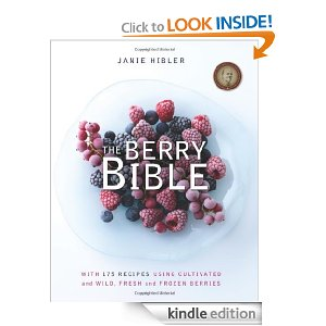 Amazon Kindle Edition Of The Berry Bible Only 99