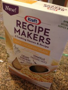 recipe makers