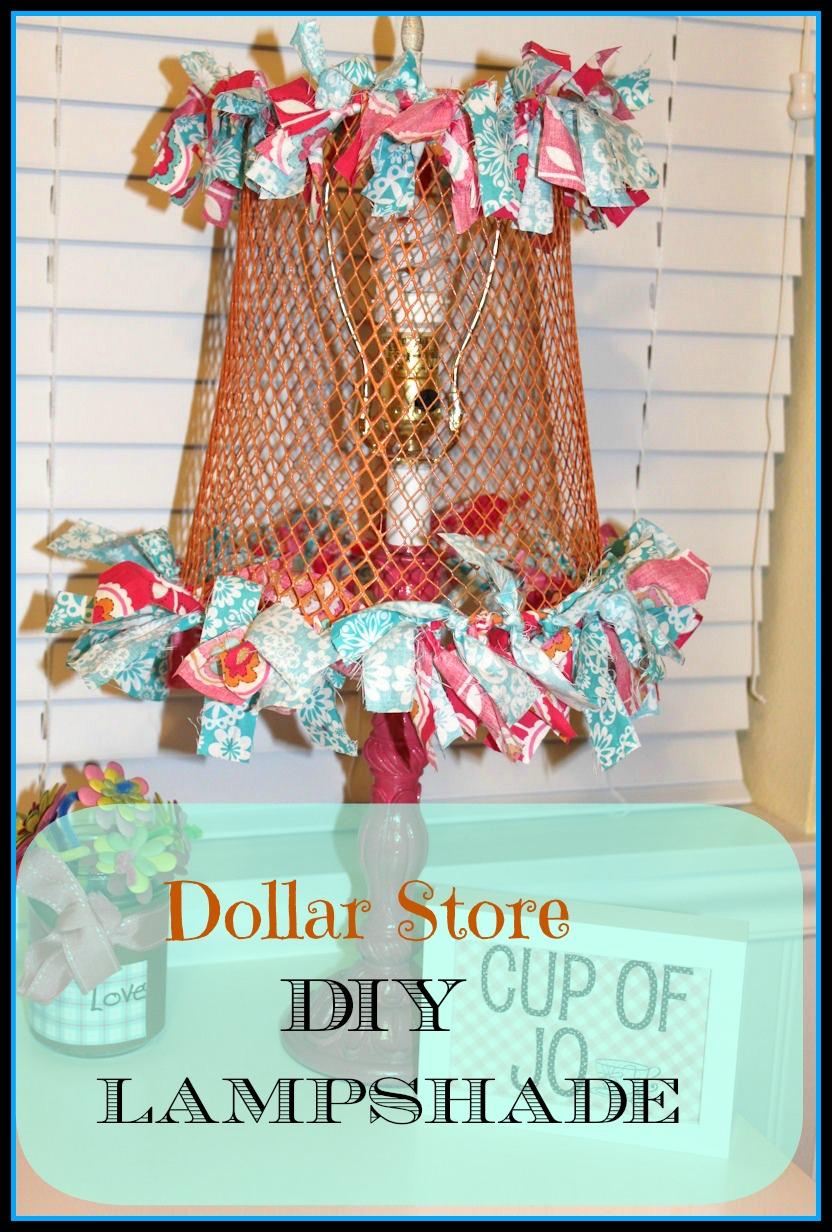 Dollar Store Diy