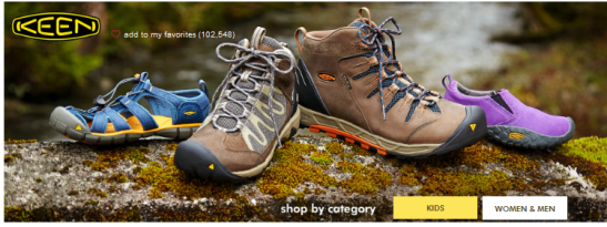 aee8bd6e12b My absolute favorite brand of shoes are on sale at Zulily.com today! You  will find Keen shoes for men