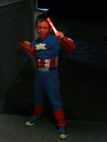 Rayovac Halloween