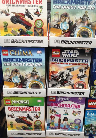 costco brickmaster