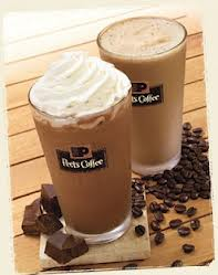 image about Peet Coffee Printable Coupon named Peets: Get 1 Beverage Just take 1 Totally free Coupon - Thrifty and Successful