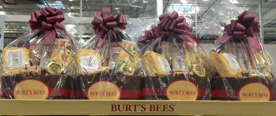 Costco Burt's Bees
