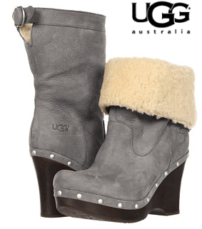 6pm.com is having a great sale on UGG shoes and boots for the whole