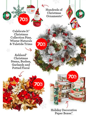 Screen Shot 2013-12-11 at 7.43.47 AM. 70% off Hundreds of Christmas Ornaments ...