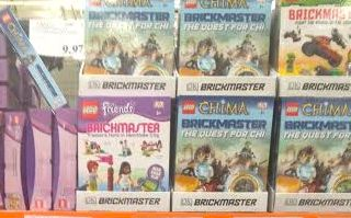 costco brickmaster