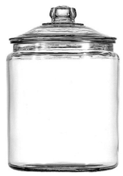 glassstoragejar