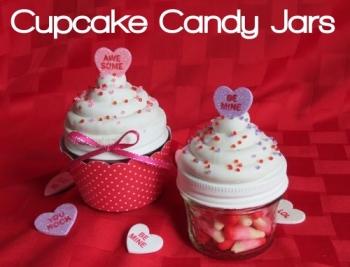 cupcakecandyjar