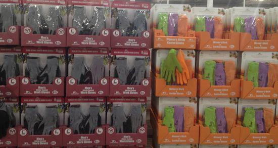 costco feb lawn gloves