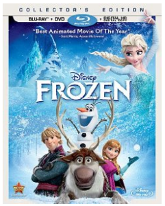 frozenbluray