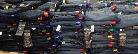 costco mens jeans