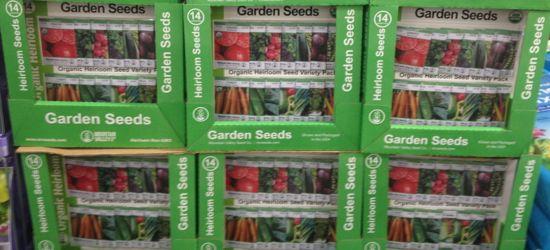 costco seeds