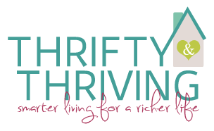 Thrifty and Thriving