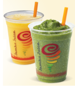 Jamba Juice is the category-defining leader in healthy blended beverages, juices, and good-for-you snacks. Use Jamba Juice printable coupons and other offers for $2 off, buy one get one free .