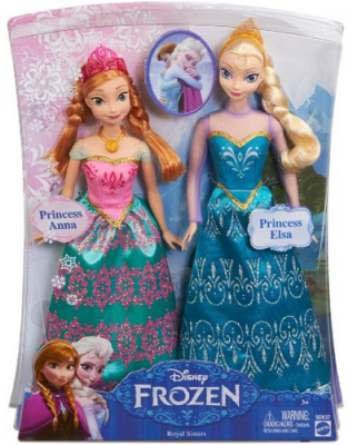 amazonfrozensisters2pack