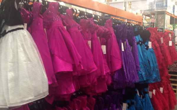 What Can You Find At Costco September 2014