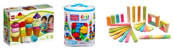 Best Building Sets for preschoolers