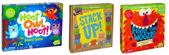 Best Preschool Games