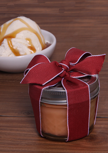 Salted Caramel  - Makes a great gift!