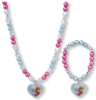 cp frozen necklace