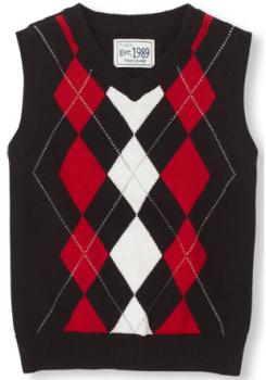 cp vest