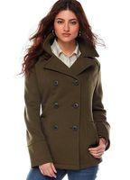 kohls coat