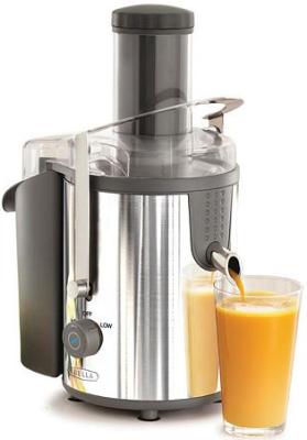 Slow Juicer Kohls : Kohls.com: Bella High-Power Juice Extractor only $15.99 (after Kohl s Cash & Rebate)
