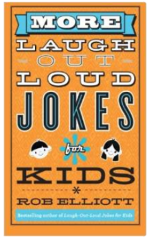 amazon ss laugh out loud book