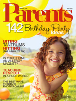 writing articles for parenting magazines for fathers