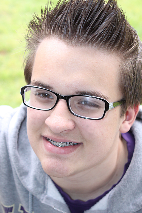 my teenager also loves zenni because he can get several different frames for more fashionable options - Zenni Frames