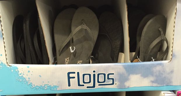eb35426ad6c Flojos flip flops for women are only  9.99. The Flojos for men are priced  at  15.99.