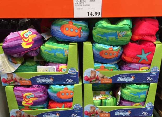 What You Can Find at Costco (April 2015)