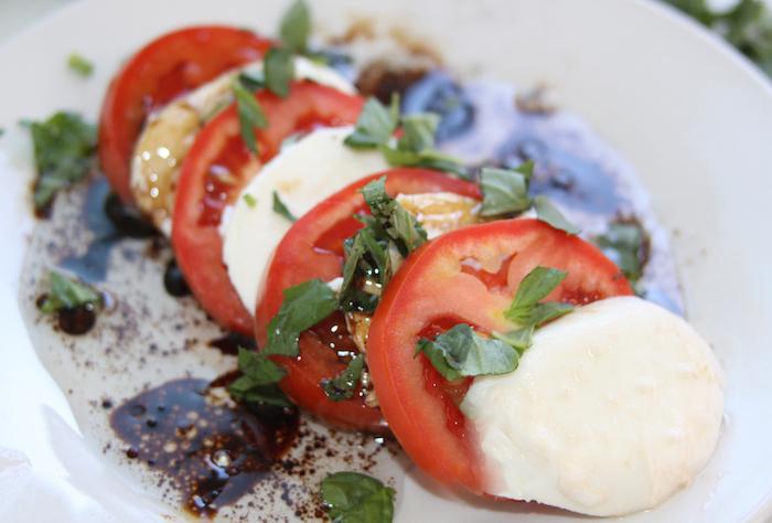 Caprese Salad - super easy to make!